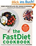 The FastDiet Cookbook: 150 Delicious,...