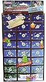 Karlie Flamingo X-Mas Adventskalender für Hunde, 1er Pack (1 x 2.16 kg)