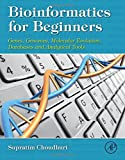 img - for Bioinformatics for Beginners: Genes, Genomes, Molecular Evolution, Databases and Analytical Tools book / textbook / text book