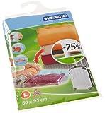 WENKO 3792780100 Komprimierungssystem Roll L - platzsparend, Kunststoff - Polyethylen, Transparent