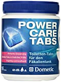 Dometic Power-Care Tabs fürs Camping-WC: Hochwirksamer...