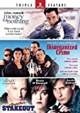 Money For Nothing / Disorganized Crime / Another Stakeout - Triple Feature by Mill Creek Entertainment