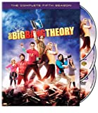 Big Bang Theory: The Complete Fifth Season [DVD] [Region 1] [US Import] [NTSC]