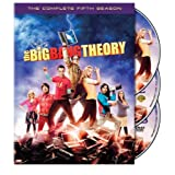 The Big Bang Theory: The Complete Fifth Seasonby Johnny Galecki