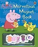 Ladybird Peppa Pig: Marvellous Magnet Book