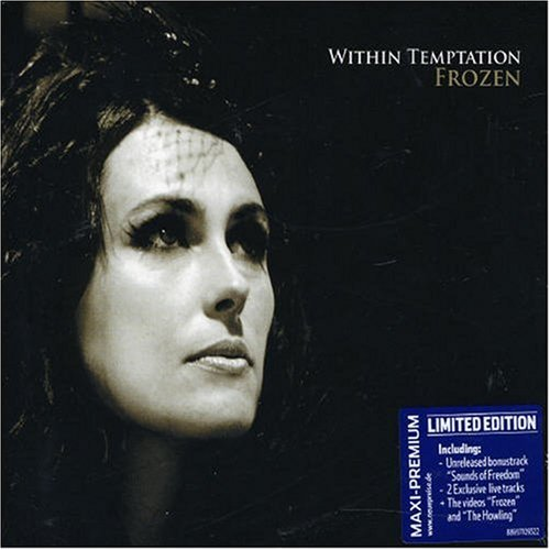 Within Temptation - Frozen (Premium) - Zortam Music