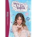 Violetta 07 - Premier baiser
