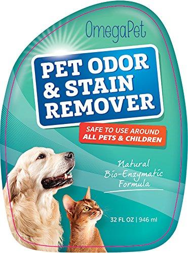 Best Enzyme Cleaner And Pet Odor Eliminator Linen Fresh