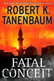 img - for Fatal Conceit: A Novel book / textbook / text book