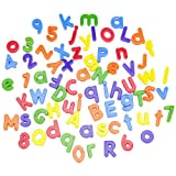 Imaginarium Letters & Numbers - 72 Pieces
