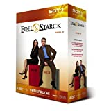 "Edel & Starck - Staffel 1 Box-Set (4 DVDs)von ""Christoph M. Ohrt"""