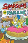 The Simpsons: Comic on Parade