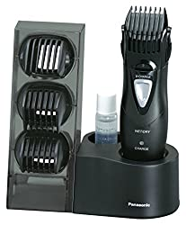 Panasonic ER-GY10K 6-in-1 Mens Body Grooming Kit