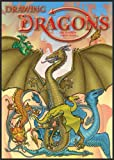 Drawing Dragons (0572032005) by Jim Hansen