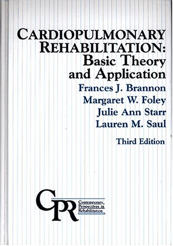 Cardiopulmonary Rehabilitation Specialist Salary