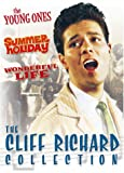 echange, troc The Cliff Richard Collection (The Young Ones / Summer Holiday / Wonderful Life) [Import USA Zone 1]