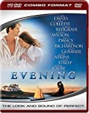 Evening (Combo HD DVD and Standard DVD)