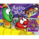 Astro Nuts - VeggieTales Mission Possible Adventure Series #3: Personalized for Delmar (Boy)