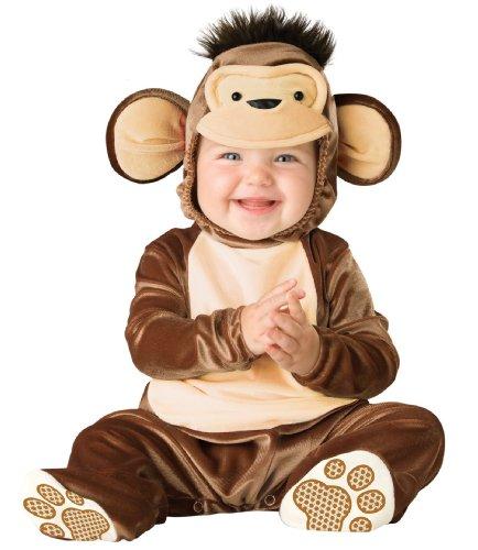Mischievous Monkey Costume