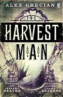 The Harvest Man: Scotland Yard Murder Squad Book 4