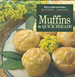 Muffins & Quick Breads (Williams-Sonoma Kitchen Library)
