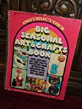 img - for Intructor's Big Seasonal Art & Crafts Book book / textbook / text book