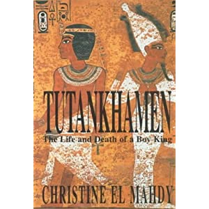 Booklists for Bookworms: Read Like an Egyptian