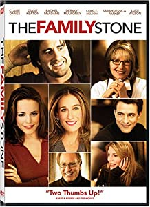 The Family Stone Full Screen Edition from 20th Century Fox