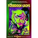 Elfquest Reader's Collection #2: The Forbidden Grove ~ Wendy Pini