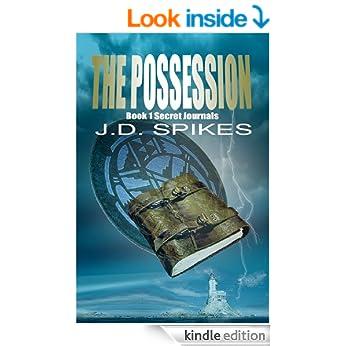 the possession book cover
