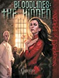 img - for Bloodlines: The Hidden (Vampire: The Requiem) book / textbook / text book