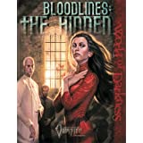 Bloodlines: The Hidden (Vampire: The Requiem) ~ Chuck Wendig