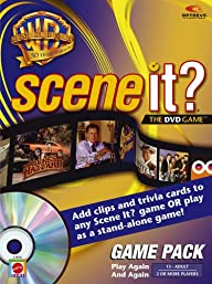 Scene It? The DVD Game – WB TV 50th E…