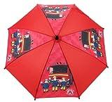 Fireman Sam Hero Regenschirm hergestellt von Fireman Sam