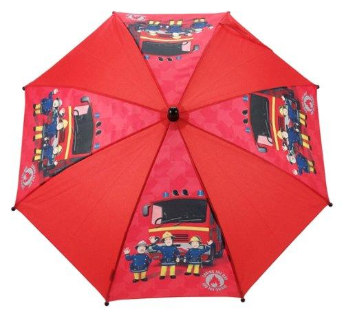 Fireman-Sam-Hero-Regenschirm