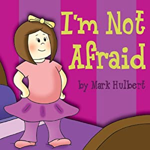 I'm Not Afraid Audiobook