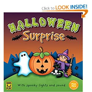 Halloween Surprise (Kids Play) DK Publishing