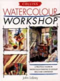 John Lidzey Watercolour Workshop (Collin's workshop)