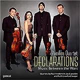 Declarations: Music Between Th
