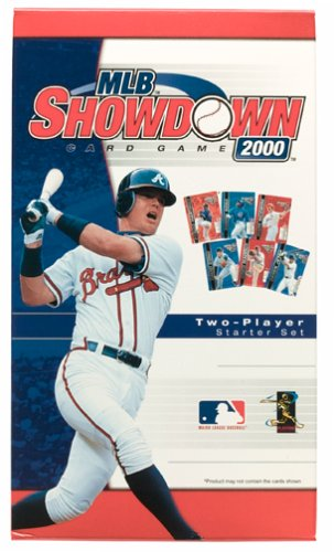 Buy MLB Showdown 2000 Starter Deck
