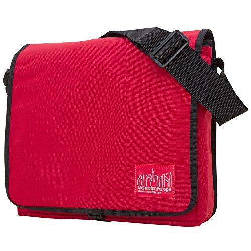 Manhattan Portage Unisex-Adult DJ MD Messenger Bag