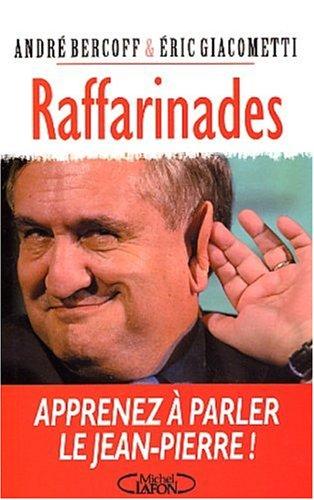 Raffarinades
