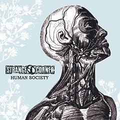 Strange Corner - Human Society