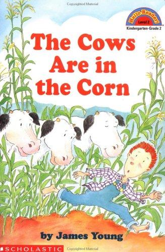 Cows Are in the Corn (Hello Reader! Level 2) (Corn Cones compare prices)