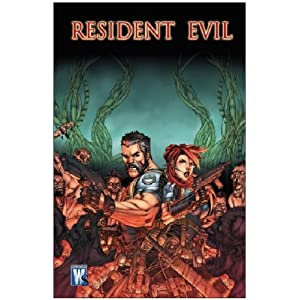 Amazon.com: Resident Evil (Graphic Novel) (9781848568327): Ricardo ...