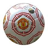 Manchester United Hitman Soccer Ball (size 5)