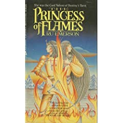 Princess of Flames by Ru Emerson