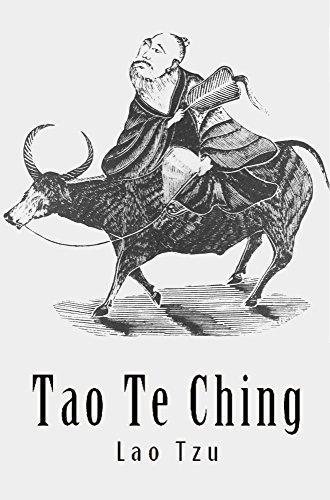 Lao Tzu - Tao Te Ching (Illustrated)
