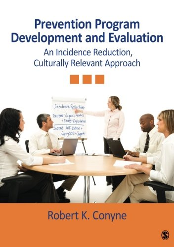 Prevention Program Development and Evaluation: An...