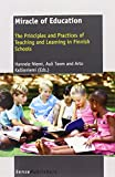 Miracle of Education: The Principles and Practices of Teaching and Learning in Finnish Schools